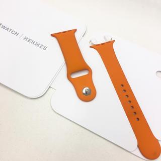 Apple Watch - Apple Watch HERMES 純正バンド