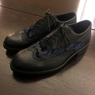 パッションブランシェ Passion Blanche 革靴 24.5 39サイズ(ドレス/ビジネス)