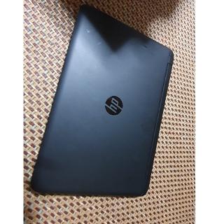 ヒューレットパッカード(HP)の暇人さん専用 i5 gtx 搭載ゲーミングノートパソコン(ノートPC)