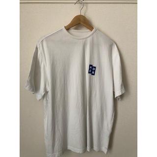 adererror Tシャツ(Tシャツ/カットソー(半袖/袖なし))