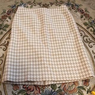 Burberry スカート