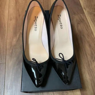 repetto - 美品 レペット パンプス