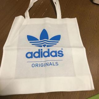 アディダス(adidas)の未使用!adidas originals エコバッグ(エコバッグ)