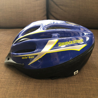 ブリヂストン(BRIDGESTONE)の自転車ヘルメット(ヘルメット/シールド)