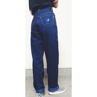 vintage 90s kenzo jeans ケンゾー ジーンズ