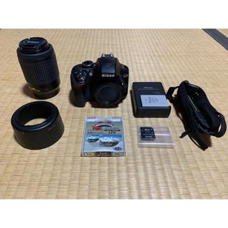 Nikon - Nikon ニコン D3300 一眼レフ