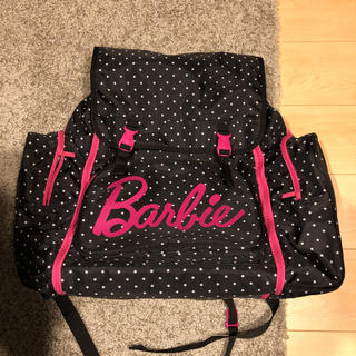 バービー(Barbie)のバービーリュック(リュックサック)