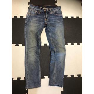 ヌーディジーンズ(Nudie Jeans)のヌーディジーンズ デニム25(デニム/ジーンズ)