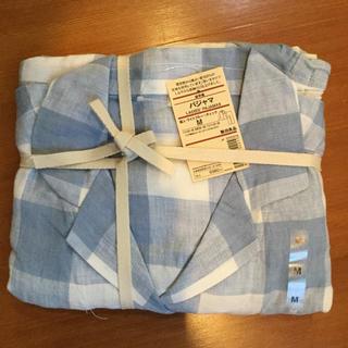 ムジルシリョウヒン(MUJI (無印良品))の無印良品 レディース パジャマ Mサイズ 麻100% 上下セット(パジャマ)