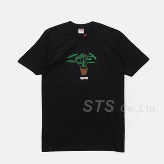 Supreme - Supreme Plant Tee XL