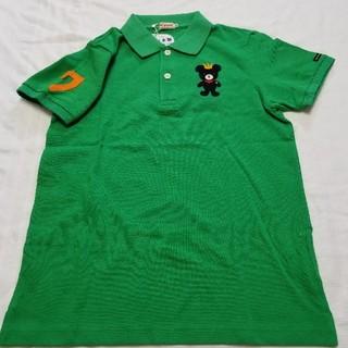 mikihouse - ミキハウス150サイズキングくんポロシャツ