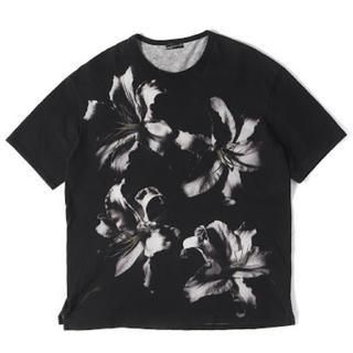 ラッドミュージシャン(LAD MUSICIAN)のLAD MUSICIAN Super Big Tee Lily(Tシャツ/カットソー(半袖/袖なし))