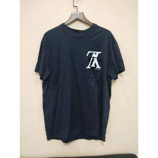 LOUIS VUITTON - louis vuittonアップサイドダウンLVロゴポケットTシャツ