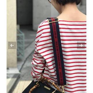 DEUXIEME CLASSE - タグ付き新品 Deuxieme Classe BAG STRAP
