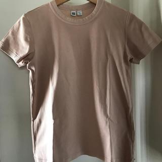 UNIQLO - ユニクロユー クルーネックTシャツ L