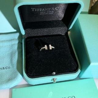 ティファニー(Tiffany & Co.)の大人気ティファニー リング(リング(指輪))
