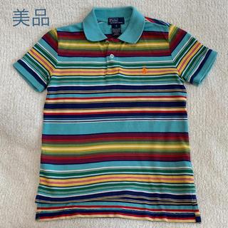 Ralph Lauren - ラルフローレン  ポロシャツ 130