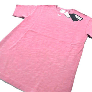 正規品 KITH キス JFK スモールボックスロゴ Tシャツ グレープ(Tシャツ/カットソー(半袖/袖なし))