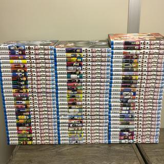 銀魂 1〜76巻 他9冊 85冊セット