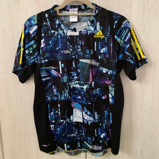 adidas - adidas♡Tシャツ