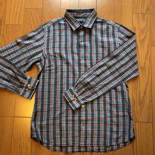 ニジュウサンク(23区)の23区 HOMME メンズ 長袖 シャツ(シャツ)