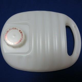 ムジルシリョウヒン(MUJI (無印良品))の無印良品 湯たんぽ(日用品/生活雑貨)