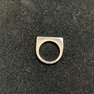 イエナ購入LOREN STEWARTシルバーリング新品(リング(指輪))