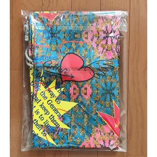 ヴィヴィアンウエストウッド(Vivienne Westwood)のVivienne Westwood ノベルティ マルチサック 新品(ノベルティグッズ)