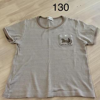 celine - celine  子供Tシャツ  130センチ