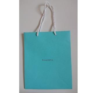 ティファニー(Tiffany & Co.)のTIFFANY ティファニー ショップ袋(ショップ袋)
