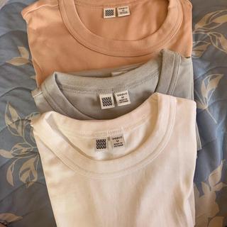 UNIQLO - UNIQLOU tシャツ