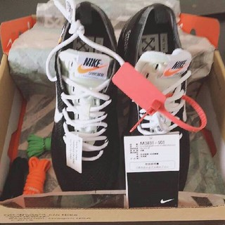 NIKE - Off-White AIR VAPORMAX ヴェイパー