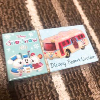Disney - 新品 ディズニー トミカ 2018 クリスマス スノースノー 35周年