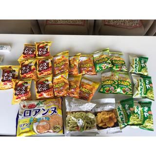 カルビー(カルビー)のお菓子 詰め合わせ(菓子/デザート)