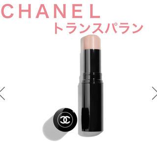 CHANEL - 新品 chanel シャネル ボームエサンシエル トランスパラン ハイライト♡