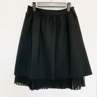 ルネ(René)の美品 ルネ スカート(ひざ丈スカート)