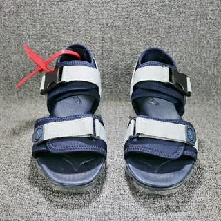 ナイキ(NIKE)のOFFーWHITE X Nike サンダルビーチサンダル 男 28CM 正規品(ビーチサンダル)