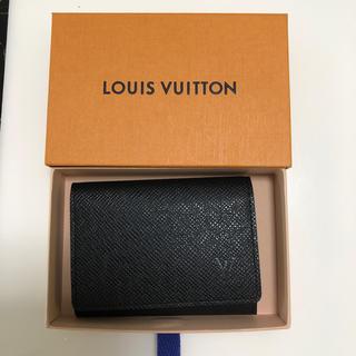 ルイヴィトン(LOUIS VUITTON)のLV名刺入れ(名刺入れ/定期入れ)