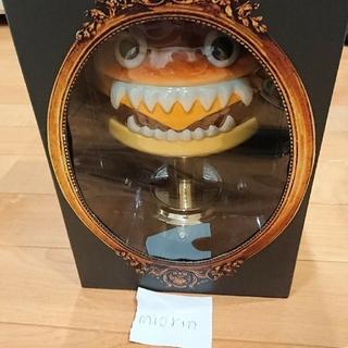 アンダーカバー(UNDERCOVER)の新品 UNDERCOVER HAMBURGER LAMP ハンバーガーランプ (テーブルスタンド)