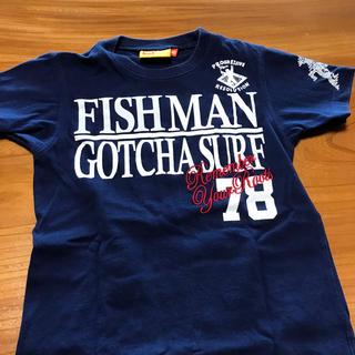 GOTCHA - GOTCHA 140Tシャツ★お値下げ