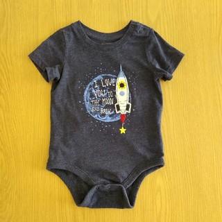 babyGAP - baby Gap 半袖ロンパース