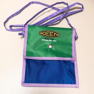KEEN - KEEN サコッシュ