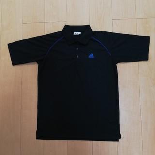 f0e6803e4101f アディダス ゴルフウェア(ブラック/黒色系)の通販 200点以上 | adidas ...