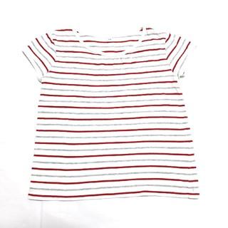 ムジルシリョウヒン(MUJI (無印良品))の無印良品の半袖Tシャツ。100センチ(Tシャツ/カットソー)
