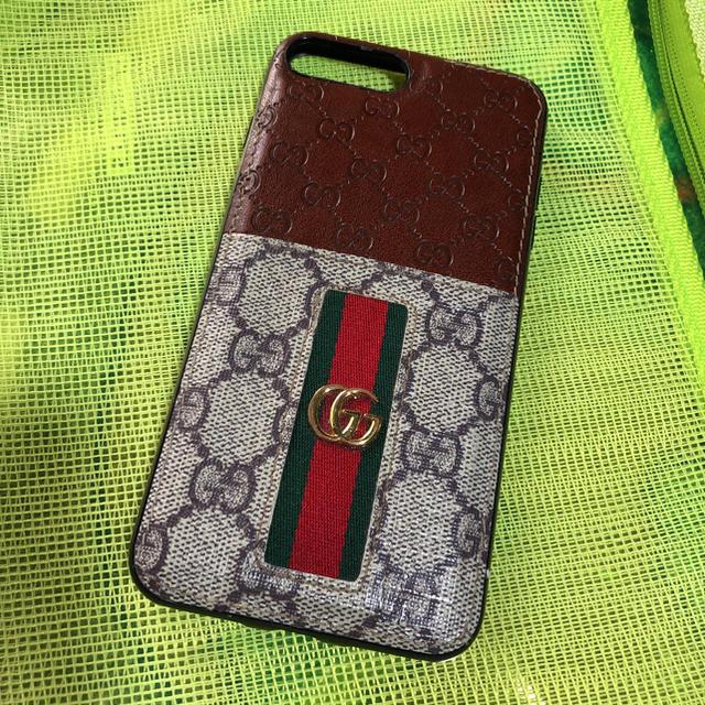 iphone7plus ケース ルイヴィトン - iPhone8plus★ケースの通販