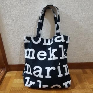 marimekko - マリメッコNotko トートバッグ