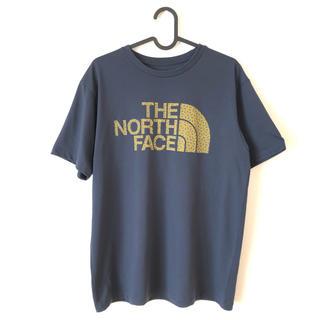 THE NORTH FACE - men'sノースフェイス Tシャツ L