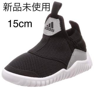adidas - adidas スリッポン 黒
