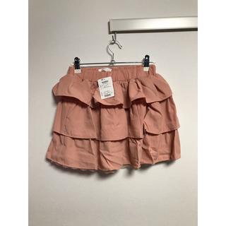 リズリサ(LIZ LISA)のLIZ LISA  リズリサ ミニスカート タグ付未使用品(ミニスカート)