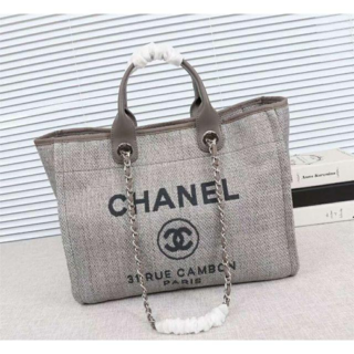 CHANEL - Chanel ビーチバッグ